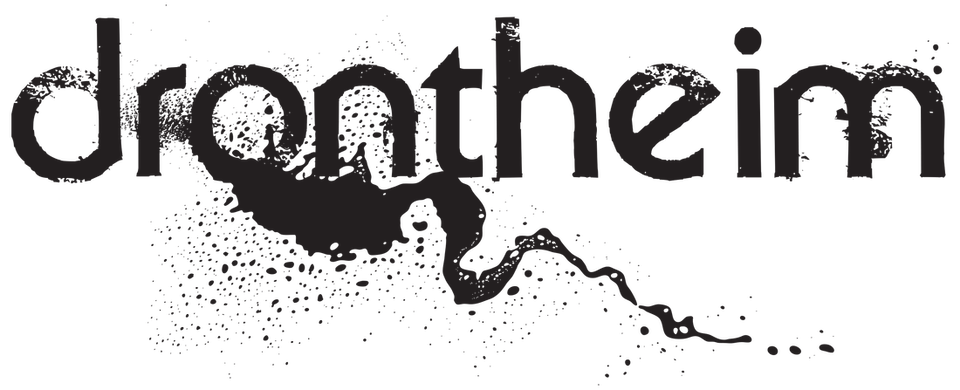 Drontheim splash logo
